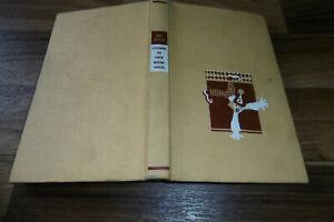Enid-Blyton-GEHEIMNIS-13-um-einen-WOHNWAGEN-von-1965