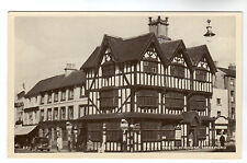 The Old House - Hereford Photo Postcard c1950