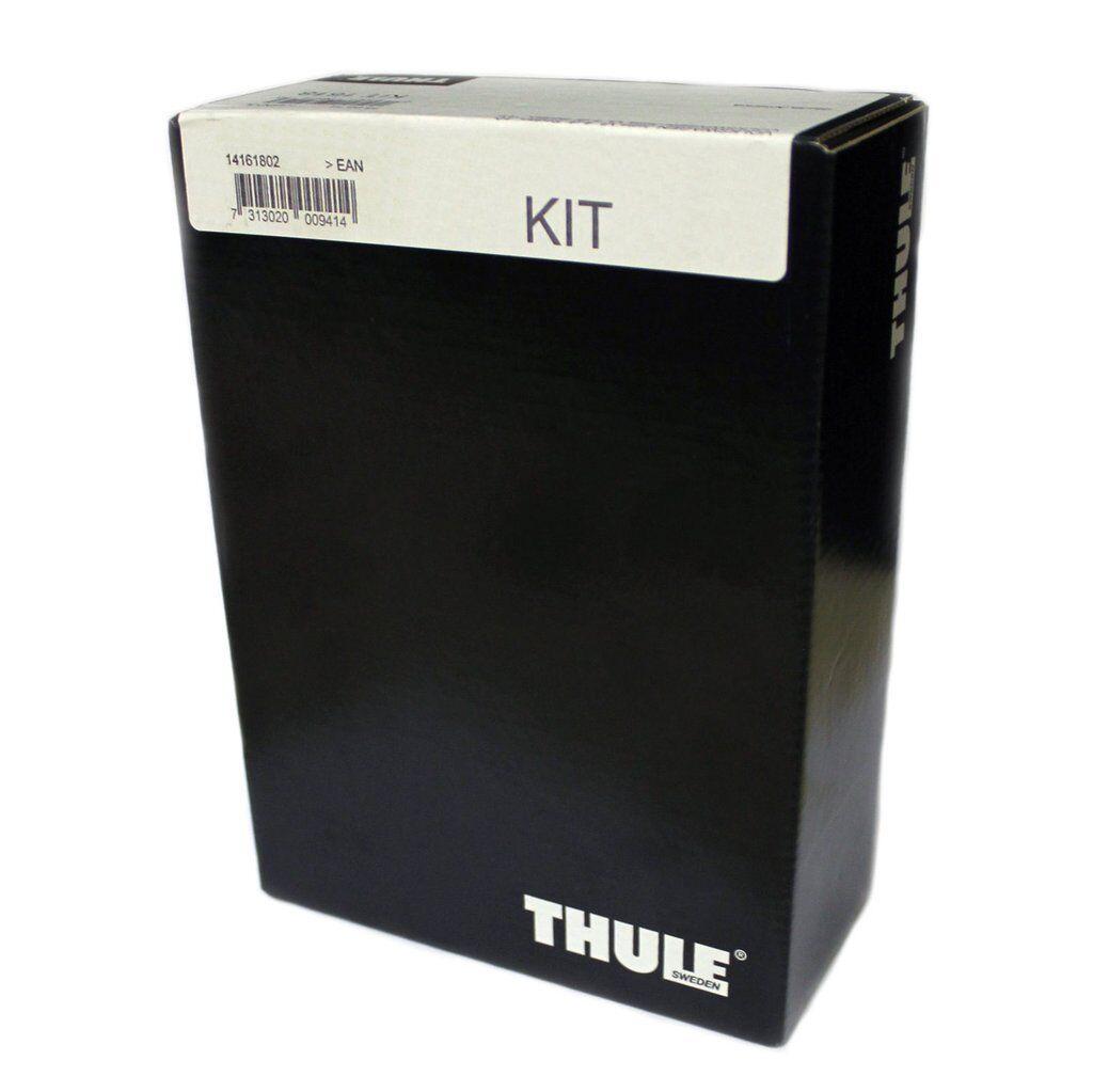 Thule 4073 Flush Rail Fixpoint fitting kit