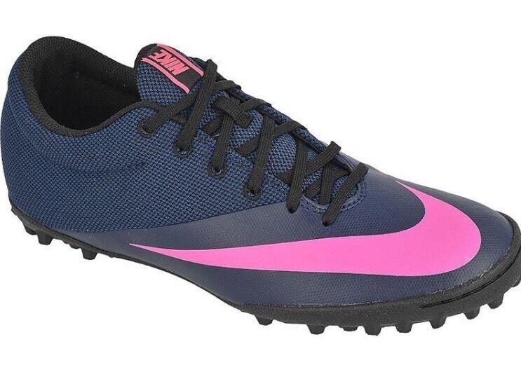 the latest d69b2 2810d ... Nike CALCIO TRAINER MERCURIALX PRO TF TF TF taglia Uk8.5 Calcio Scarpe  Da Ginnastica ...