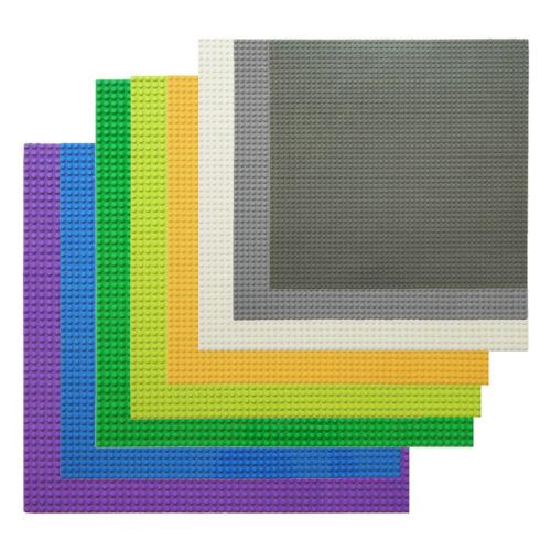 50x50 Studs Base Plate Board Construction Building Blocks Brick Compatible LEGO