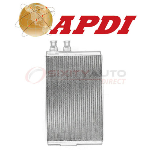 APDI 9010498 HVAC Heater Core for Heating Air Conditioning ni