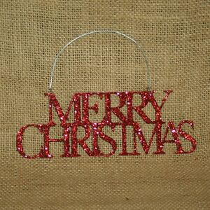 Merry-Christmas-Red-Glitter-Metal-Word-Ornament