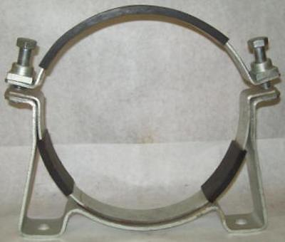 Hydac Hycon Stacking Tube and Pipe Clamp HR4-S603-S1