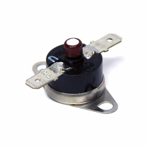 5pc Thermostat US-603UXRM-H 110℃ ±4℃ NC 250V 10A UL CSA VDE ASHAI Japan UL-603U