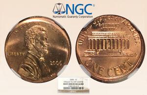 2006-1C-NGC-MS64RD-Mint-Error-5-Off-Ctr-RicksCafeAmerican-com