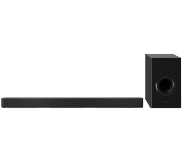 2019 Nieuwste Ontwerp Panasonic Sc-htb688 3.1 300w Wireless Sound Bar Subwoofer Bluetooth Hdmi Optical