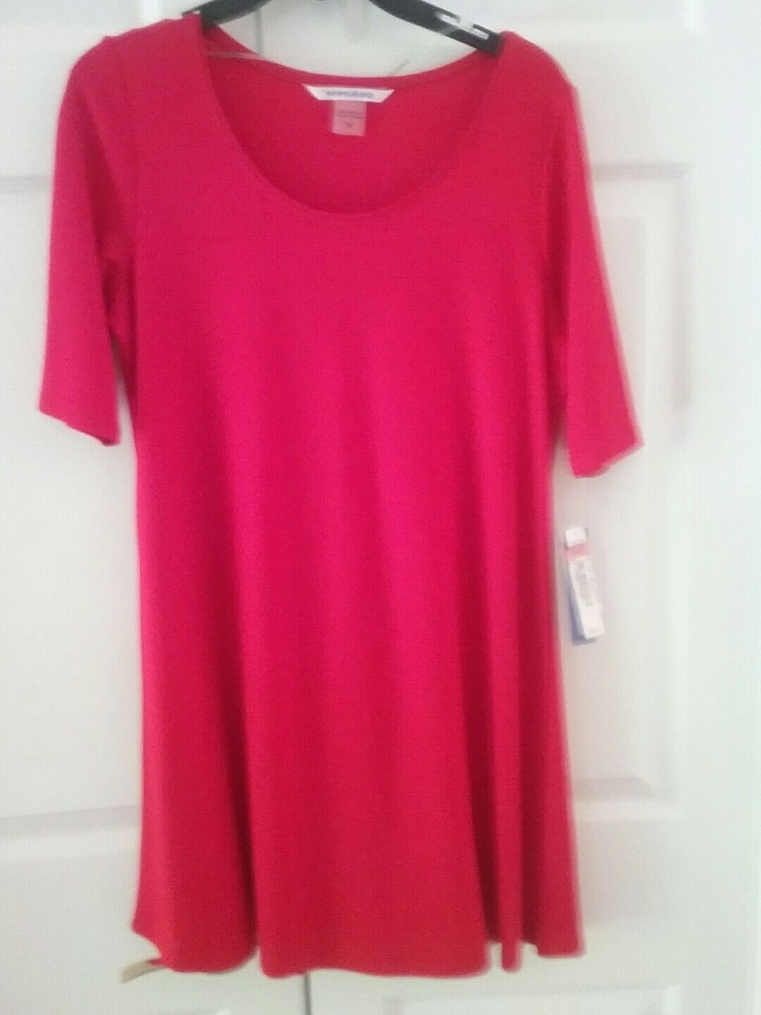 Womens Nygard Brand Short Sleeve Top-- New with Tags-- Retails