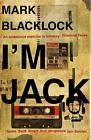 I'm Jack von Mark Blacklock (2016, Taschenbuch)