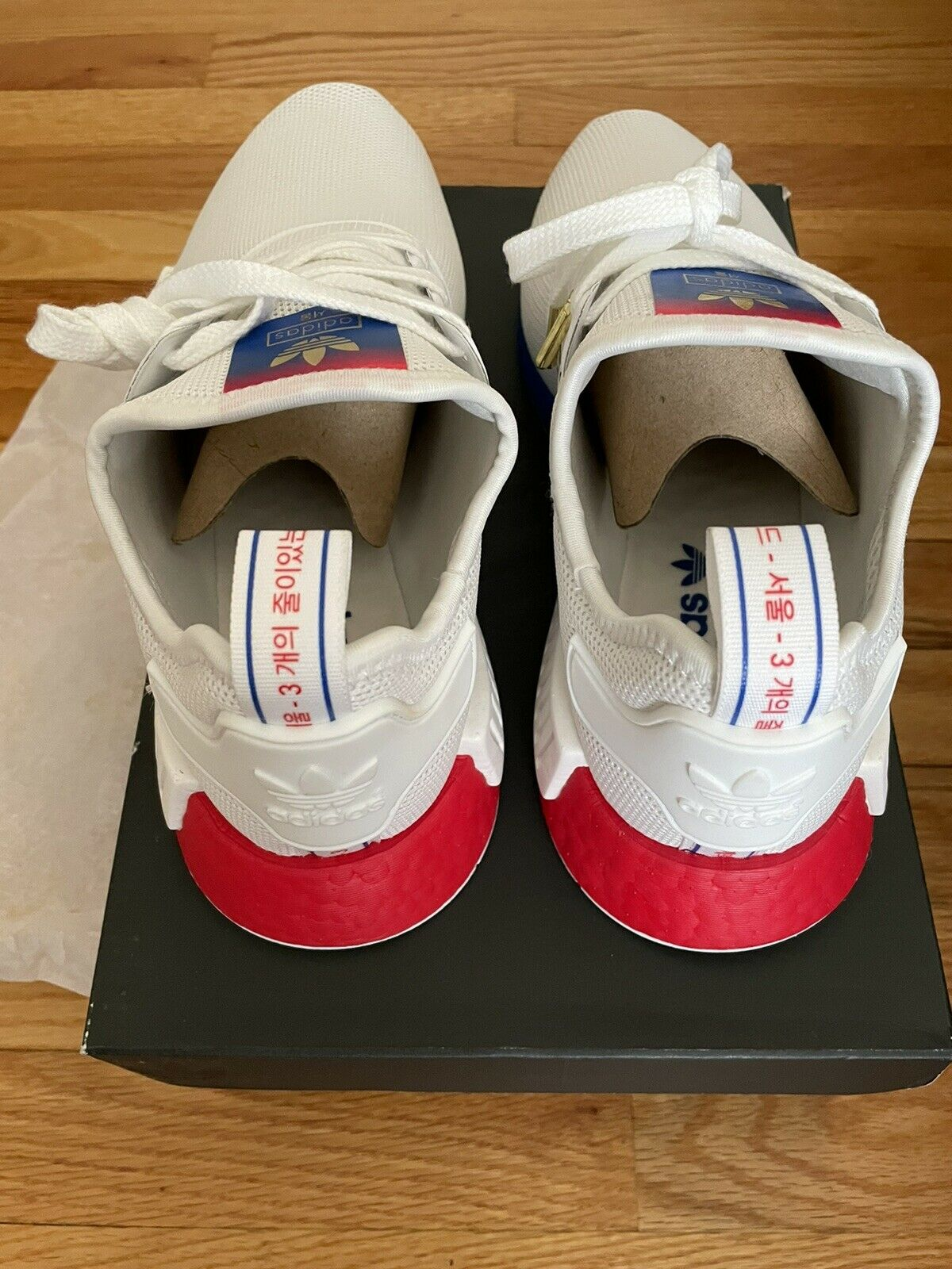 NMD_R1 'United By Sneakers - Seoul'