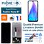 Ecran-complet-LCD-Tactile-Xiaomi-Redmi-Note-8T-Black-Outils-stock-FR miniatura 1