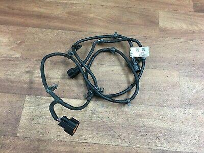 kia sportage mk 4 1 6 gdi rear bumper wiring loom harness 91880-f1120