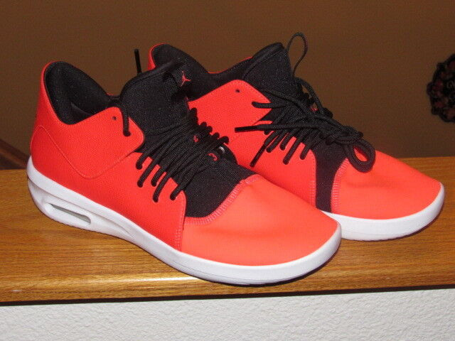 Air Jordan 23 7 Look See Sample Infrared sz 9 unreleased PE 1 V VI IV VII shoes