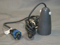 Lowrance/eagle Pti-wbl Portable 20 Degree Ice-fishing Transducer 106-94
