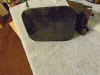 Ford 1971 Ford Galaxie Etc Gas/ Fuel Door