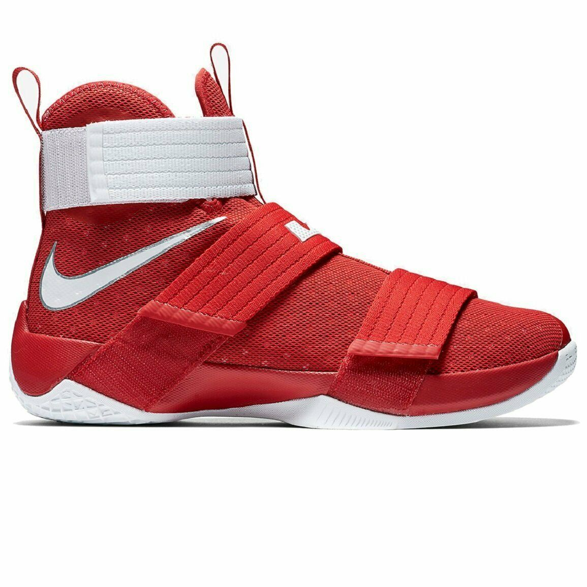 Nike nk844380 601 Mens Lebron Soldier 10 TB