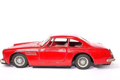 Flight Tracker Vintage Japanisch Blech Reibung 597ms Ferrari 250gt 2 Türen Sport Coupe Gesundheit Effektiv StäRken Autos & Lkw