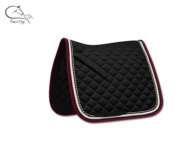 Waldhausen  Rom  Dressage GP Saddlecloth Saddlepad - Full Colours FREE DELIVERY