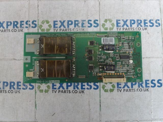 INVERTER BOARD 6632L-0550A - TECHNIKA LCD-26-56D