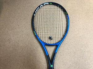 "Head Graphene Touch Instinct Power Tennis Racquet Grip Size 4 1//4/"""