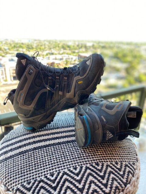 Terrex Fast R Mid GTX Boot - Mens