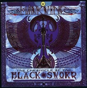 Hawkwind-Chronicle-of-the-Black-Sword-Expanded-Remastered-CD-NEUF