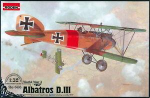 Roden-606-1-32-Albatros-D-III-Neu
