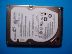 500GB Laptop HDD Hard Drive for 15-F Series HP 15-F033WM Notebooks