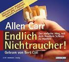 Endlich Nichtraucher von Allen Carr (2007)