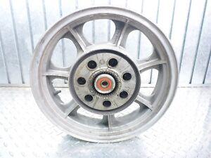 Image Is Loading 99 Kawasaki Vulcan VN750 Rear Wheel Rim 15X3