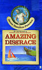 Amazing Disgrace by James Hamilton-Paterson (Paperback, 2006)