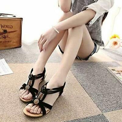 Woman Gladiator Sandals Women Slippers Flip Flops Sandals