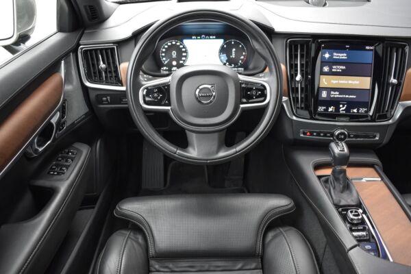 Volvo S90 2,0 D5 235 Inscription aut. AWD - billede 5