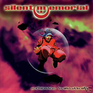 SILENT-MEMORIAL-Cosmic-Handball-CD-2009-Remixed