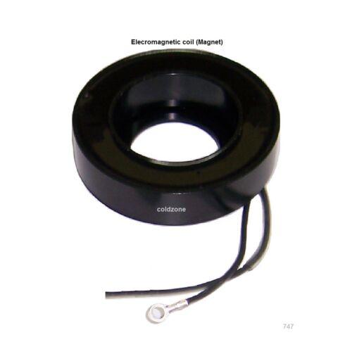 AC Compressor CLUTCH COIL fits; Mazda 3 2.3 Liter 2010 2011 2012 A//C Magnet
