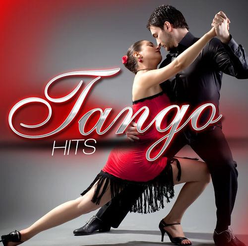 CD Tango Hits di Vari Artisti 2CDs