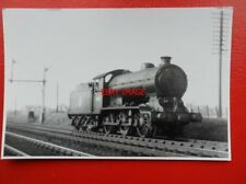 PHOTO  LNER CLASS J39 LOCO NO 64750 AT POTTERS BAR 1950'S