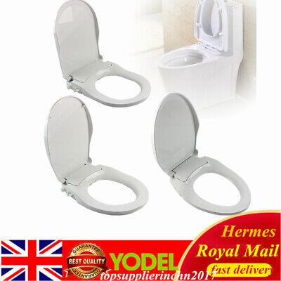 Non Electric Bidet Toilet Seat Self Cleaning Adjustable Uk Ebay