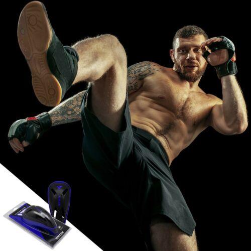 RDX Tiefschutz Gel Schild Beschützer Cup MMA Muay Thai Boxen DE