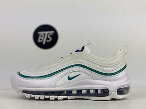 "Women's Nike Air Max 97 ""Green"" Size-7"