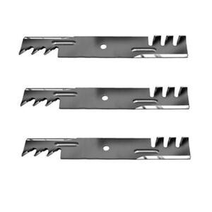 XR7 /& Raptors 601124 6 797704 797696 Mulching Blades for Hustler Z Series