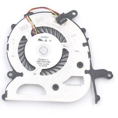 Original New fit Sony SVF152 SVF153 CPU Cooling Fan