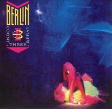 Berlin : Count Three & Pray CD (1996)