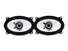 """Alpine Sxe 4625s 150 Vatios 4 """"x 6"""" (10x15cm) Coaxial 2 Way Speakers"""