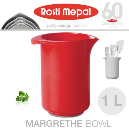 Rosti Mepal-Margrethe rührbecher rouge