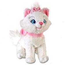 Disney Plüsch Aristocats Marie Katze NEU weich klein 18 cm hoch super suess :)
