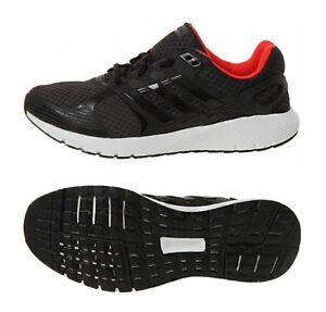 Mostrar De 8 Running Detalles Título Acerca Zapatos Negras Cp8738 Adidas Entrenamiento Zapato Duramo Hombre Zapatillas Atlético Original OnPk0w
