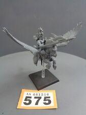 Warhammer Age of Sigmar Bretonnian Pegasus Knight 575