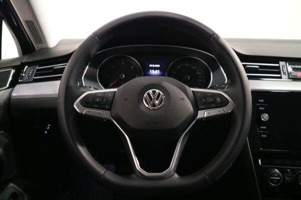 VW Passat 2,0 TDi 150 Business+ Variant DSG - billede 3