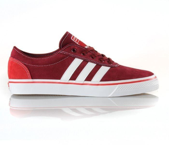 Adidas ADI EASE CARDINAL DE Light Scarlet Blanco Skateboarding (175) DE CARDINAL LOS HOMBRES Zapatillas 112c5f